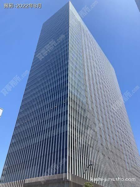 横浜三井ビルディング(横浜市西...
